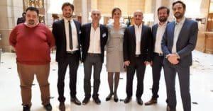IVALUA Partner summit- Kronos Group