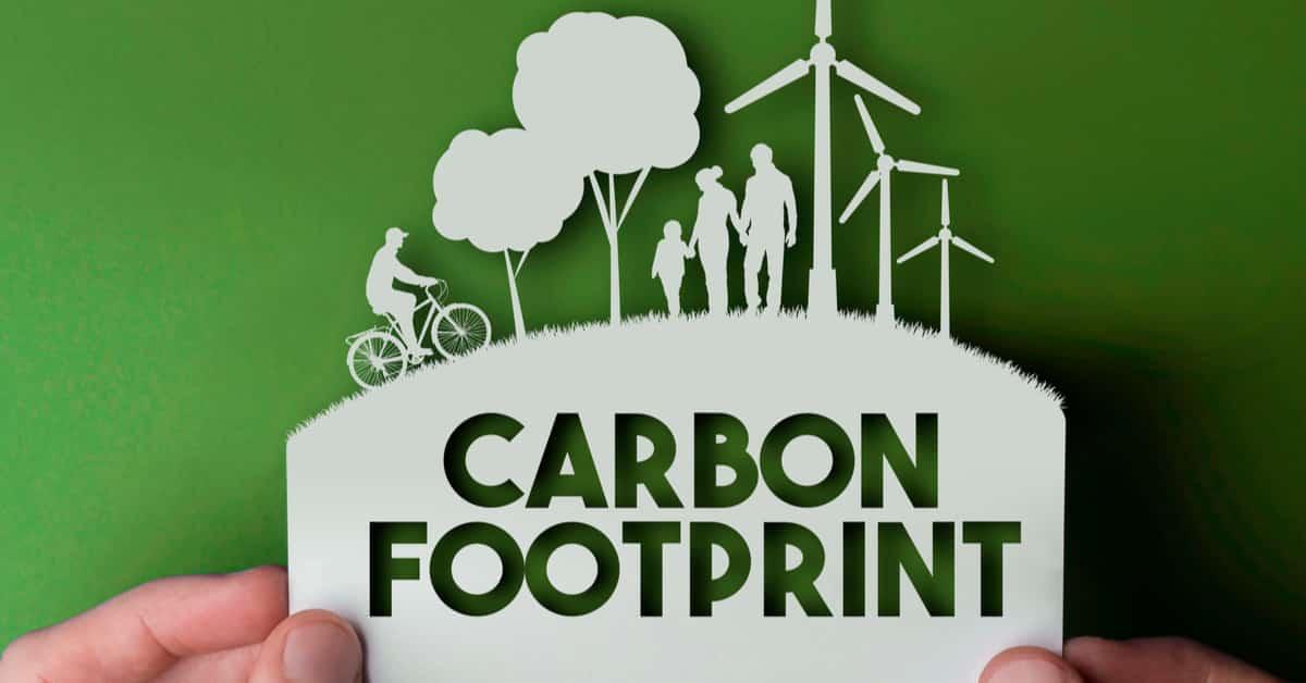 Reducing the carbon footprint- Kronos Group