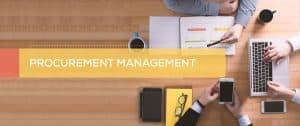 procurement consulting