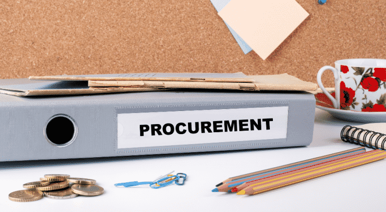 procurement business partnering