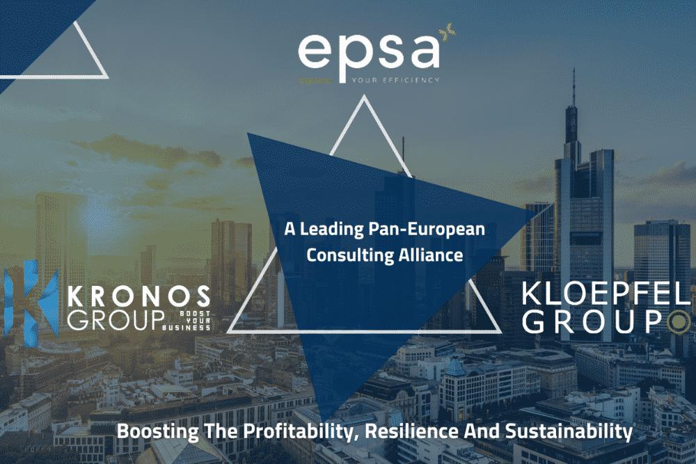 Kronos - Kloepfel Group Partnership